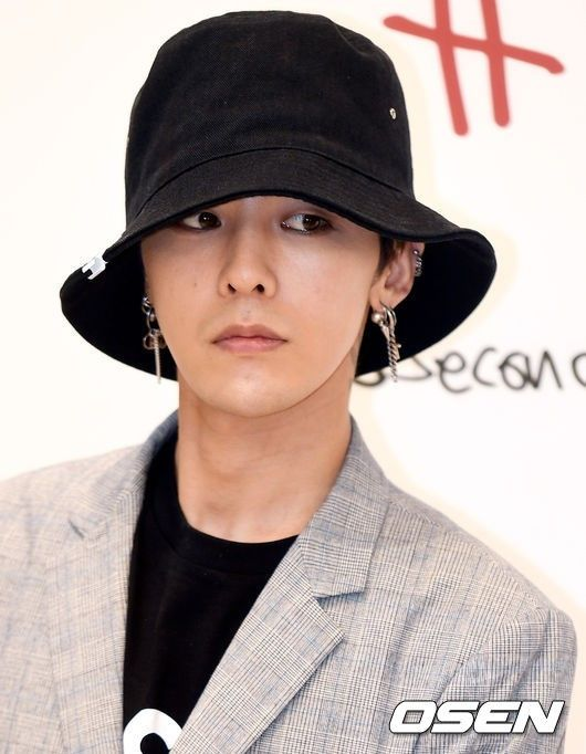 【BIGBANG NEWS】BIGBANGのG-DRAGON、入隊を電撃発表…2月27日軍隊へ