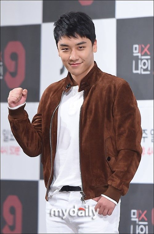 【BIGBANG NEWS】BIGBANGのV.I、恋愛リアリティ番組「ロマンスパッケージ」スペシャルMCとして出演
