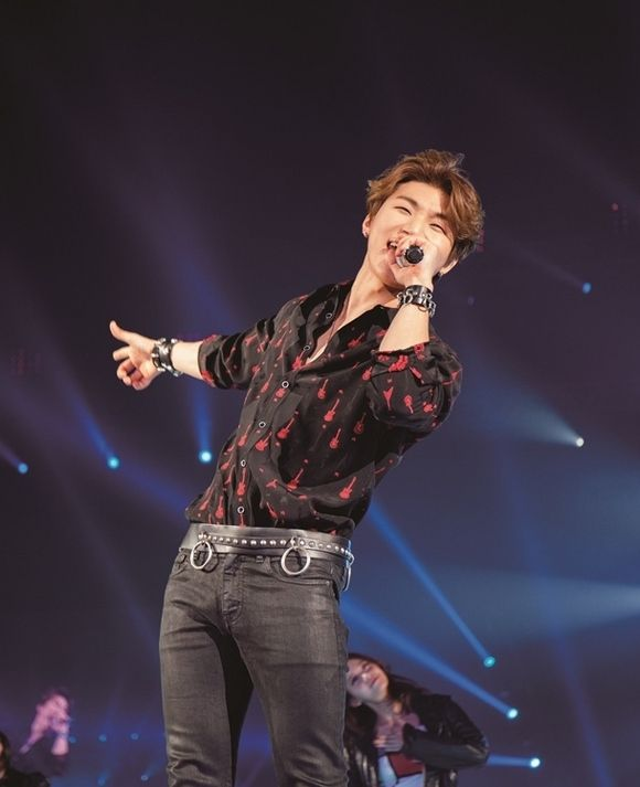 【BIGBANG NEWS】BIGBANGのD-LITE、初のソロドームツアー大阪公演をBSスカパーにて独占生中継!