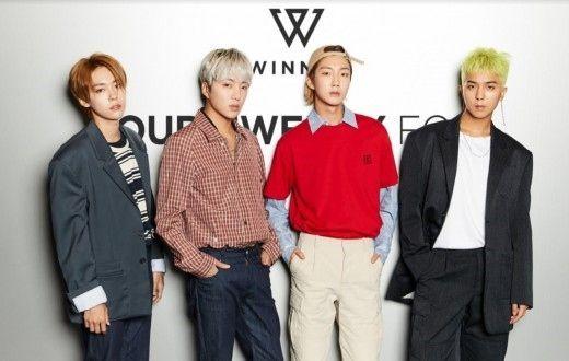 【BIGBANG NEWS】WINNER「SBS歌謡大祭典」でBIGBANGの大ヒット曲を披露