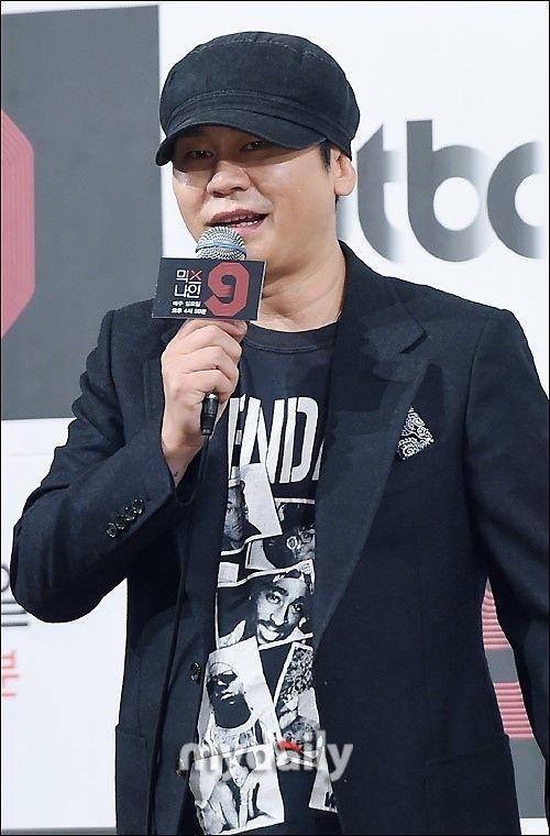 【BIGBANG NEWS】YG、韓国雇用優秀企業に選定される…ヤン・ヒョンソク代表が文在寅大統領からの表彰状を公開