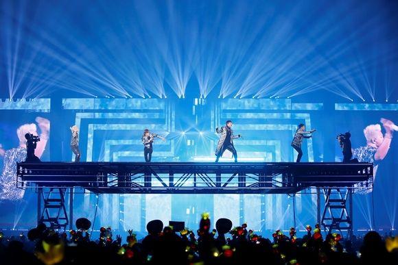 【BIGBANG NEWS】BIGBANGドームツアーファイナル公演のエキサイティングシートが当たる!G-DRAGONのソロアルバム「KWON JI…