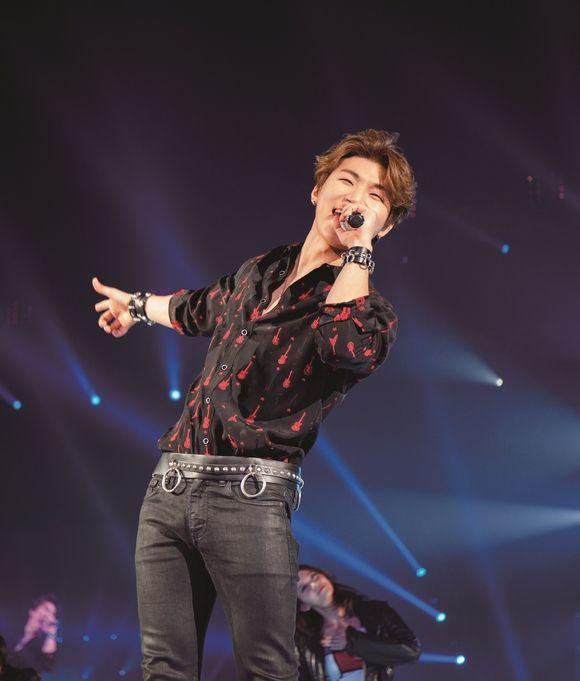 "【BIGBANG NEWS】BIGBANGのD-LITE""日本のスタッフに「どんな意味?」と聞かれて…""最近驚いた出来事とは?"