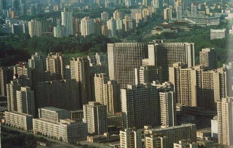 North-Korea-Pyongyang