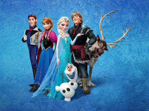 Signs-Your-Child-Loves-Frozen