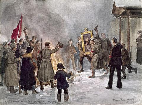 russian-revolution-1917-granger