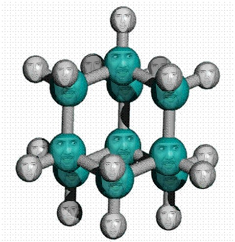 Adrienne+Rule+-+molecule-adamantane