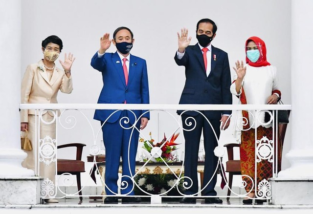 「日本を裏切った国だよね・・・」菅首相、インドネシア首相と会談。
