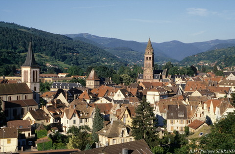 Munster_-_Alsace_-_France