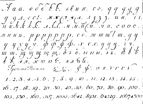 Cyrillic_handwriting_Orfelin_1776