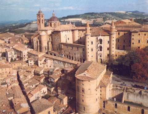 urbino-cityscape