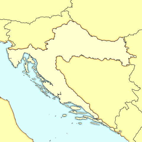 Croatia_map_modern