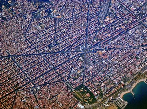 Wijken-Barcelona