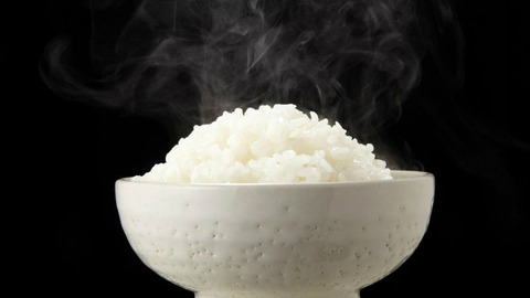 Rice-Equals-Soda