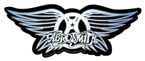 AEROSMITH - LOGO (SCM-201)