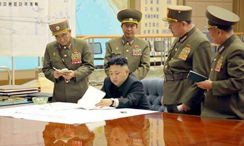 North-Korea-Threatens-to-Mercilessly-Strike-the-US