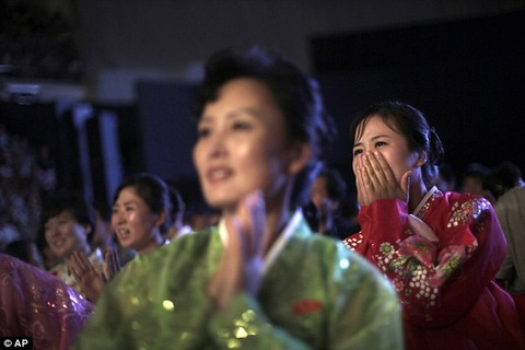 1409418346946_wps_5_North_Korean_women_dresse