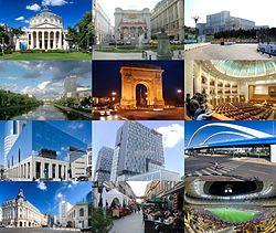 250px-Bucharest_collage