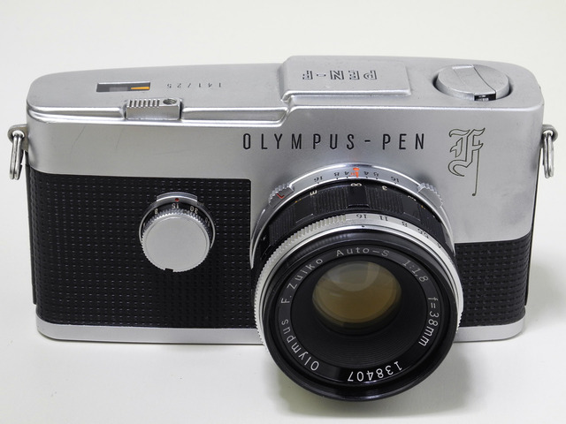 Olympus_PenF