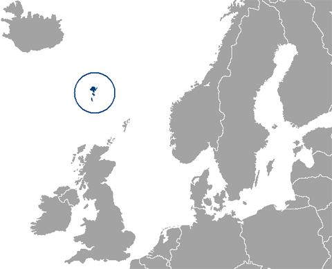 LocationFaroeIslands