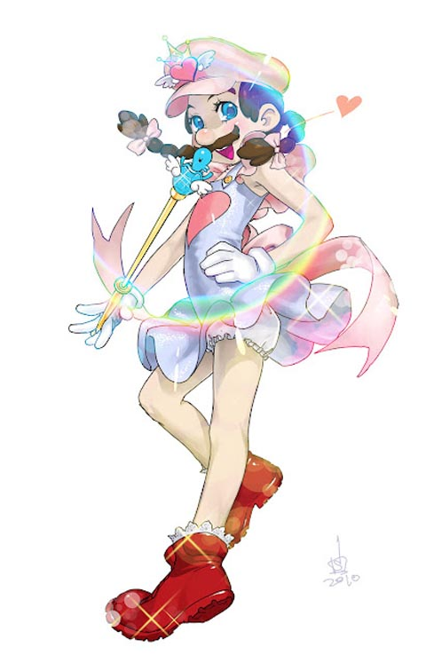 magical_stomper_sweety_mario_redux_by_sukinahito-d4tdu10