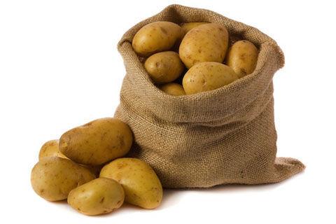 krumpliarrs