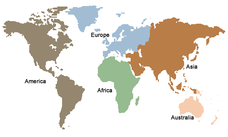 5_continents