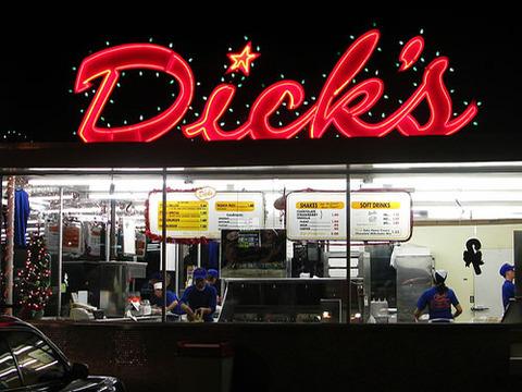 dicks-drive-in-restaurant