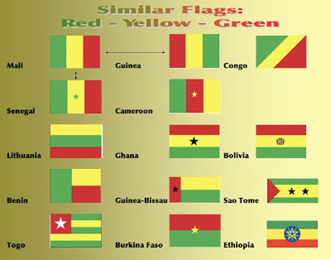 Similar+flags+red+yellow+green