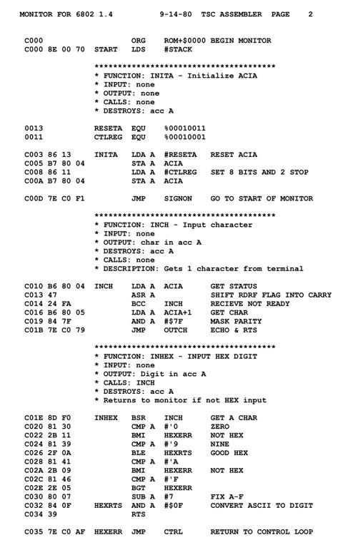 Motorola_6800_Assembly_Language
