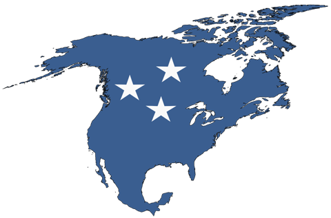 NAU-Continent