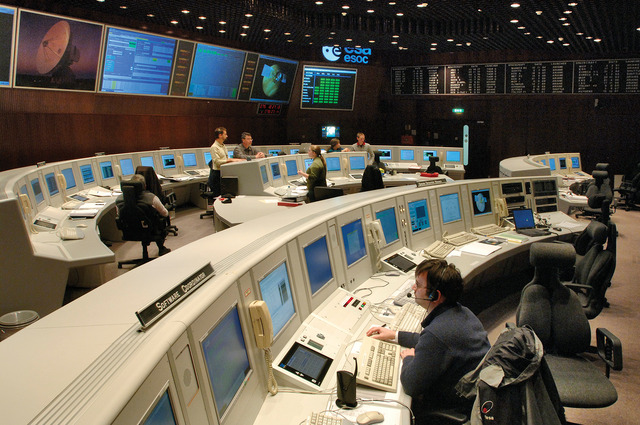 European-Space-Operations-Centre-Darmstadt-Ger