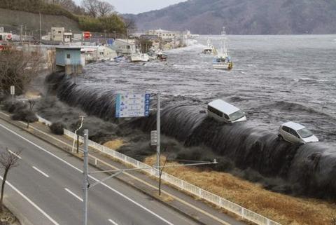japan+tsunami+Miyako
