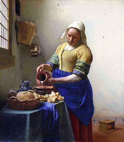 521px-Johannes_Vermeer_-_De_melkmeid