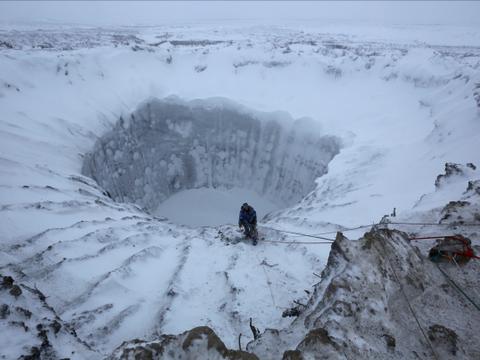 siberia-craters