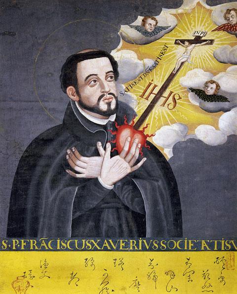 Franciscus_de_Xabier