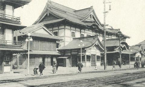 Kabukiza_Theater_1911-1921