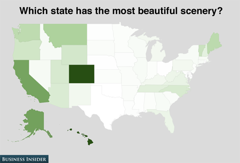 us state poll maps question 12