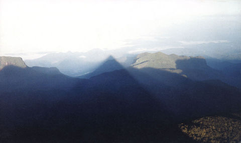 adams-peak-shadow-of-itself-at-7500-feet