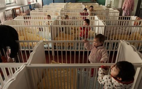 Abandoned-babies-china