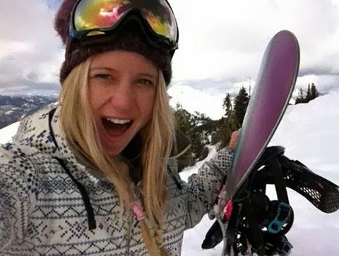 Hannah-Teter-snowboard