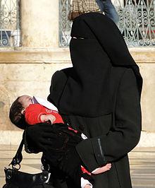 220px-Woman_in_burqa,_Aleppo