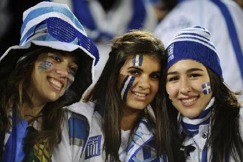 single-greek-women