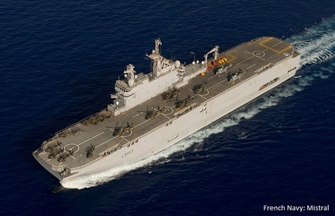 French_Navy_Mistral