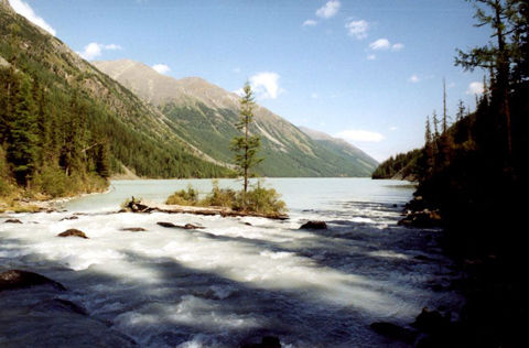 Altai_Kutscherla-See