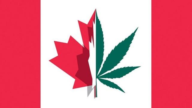 καναδάς-κάνναβη