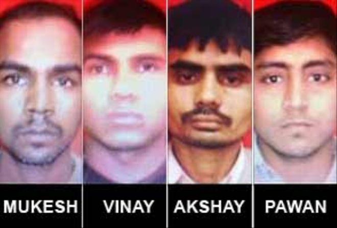 12980889_l インド集団暴行殺害事件、被告4人に死刑判決昨年12月、インドの首都ニュー.