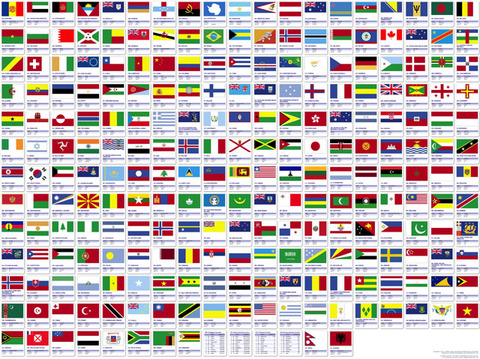 All_Flags_of_the_World_5024x3757