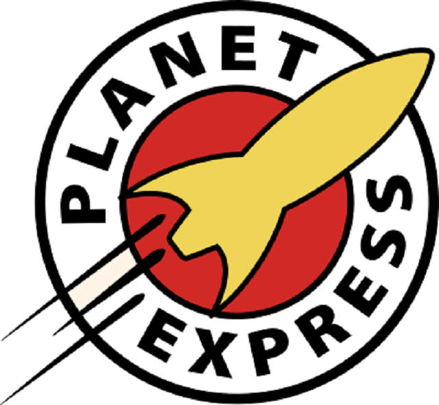 400px-Futurama_Planet_Express.svg