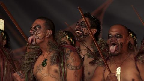 Ngaa-haka-group